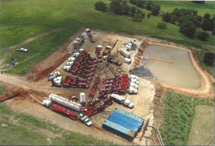 Overview of Shale Development in US and Texas \u2014 Oil and Gas Lawyer