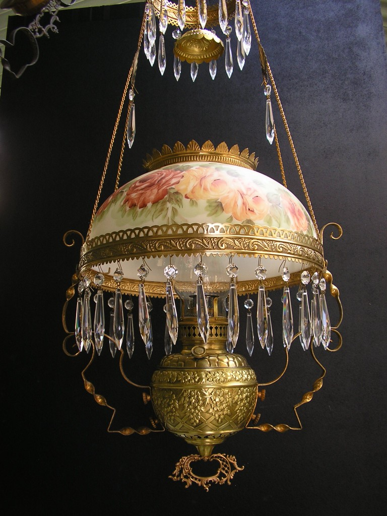 Antique lampsfor sale submited images