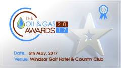 oil and gas awards