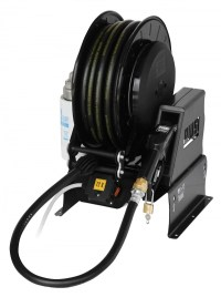 Piusi Pitstop DC, Fuel Transfer Pump & Hose Reel - Welcome ...
