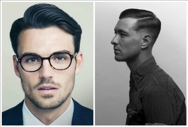 hairstyle for men in 2016v