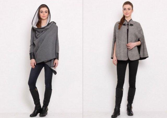 Saiesta Autumn-winter collection