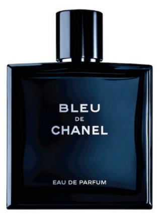 Types of Perfumes chanel