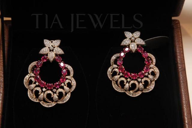 Tia jewels fashion Jewellery