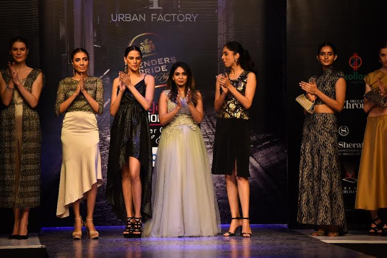 Urban Factory Latest Collection
