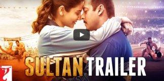 Sultan Trailer