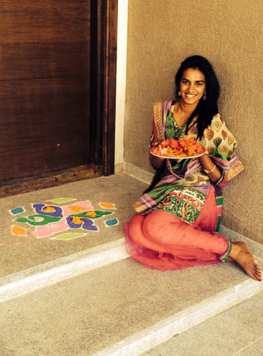 Badminton Quotes Wallpaper Pv Sindhu Pictures Will Make You Fall In Love With Her
