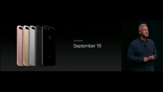 Iphone 7 Iphone 7