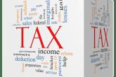 tax cube diagram