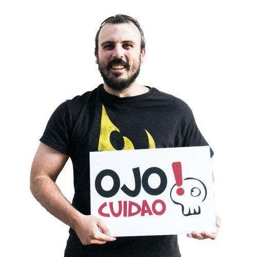 #GenteMolona s01e01 – Charlie, presidente de Coruña Towers