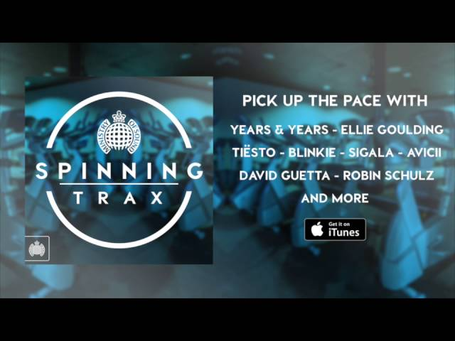 Spinning Trax  – MiniMix | Ministry of Sound