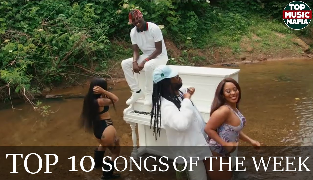 Top 10 Songs Of The Week – October 8, 2016