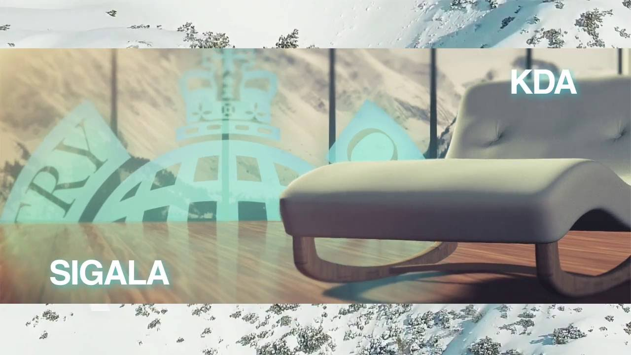 CHILLED HOUSE WINTER | Ministry of Sound