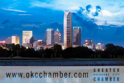 Okc Wallpaper Iphone Greater Oklahoma City Chamber Desktop Wallpaper