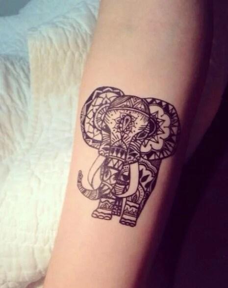 15 Ideas de tatuajes de animales para chicas + Significado