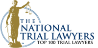 The National Trial Lawyers - Logo