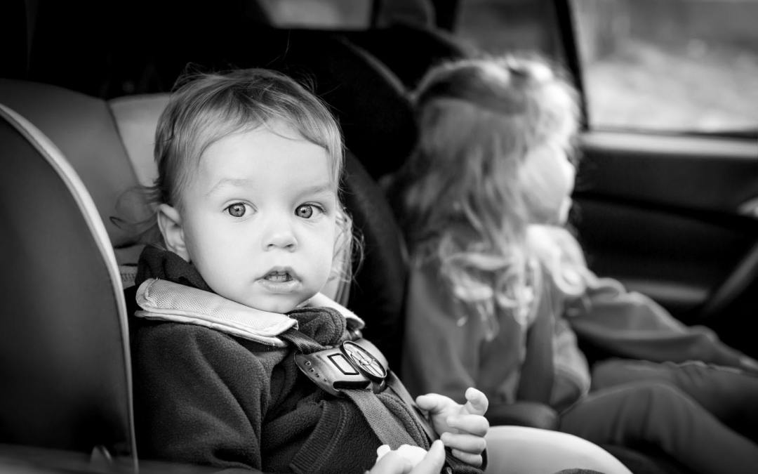 What Are the Most Common Child Injuries Caused by Car Accidents?