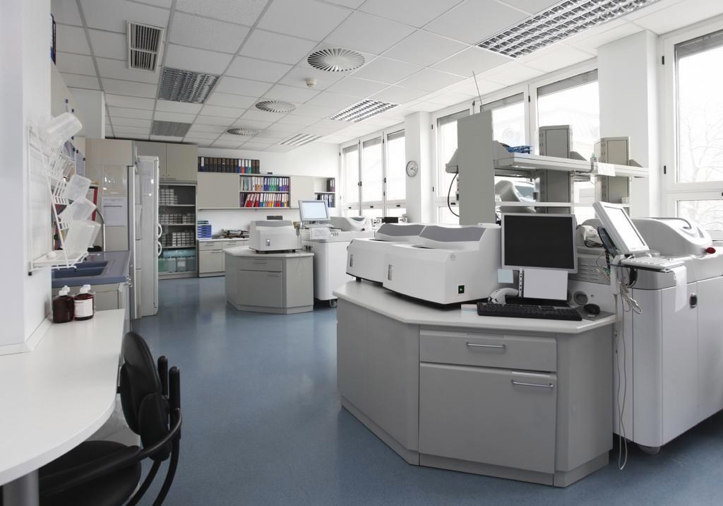 A Forensic Toxicologist on Drug Tests vs Drug Screens
