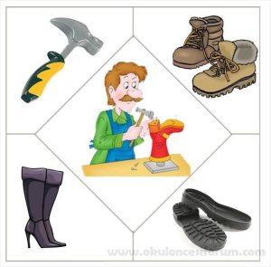 ayakkabıcı puzzle