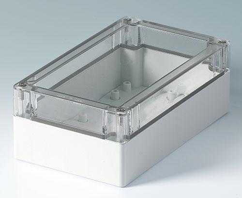 In Box Ip66 Sealed Enclosures Okw
