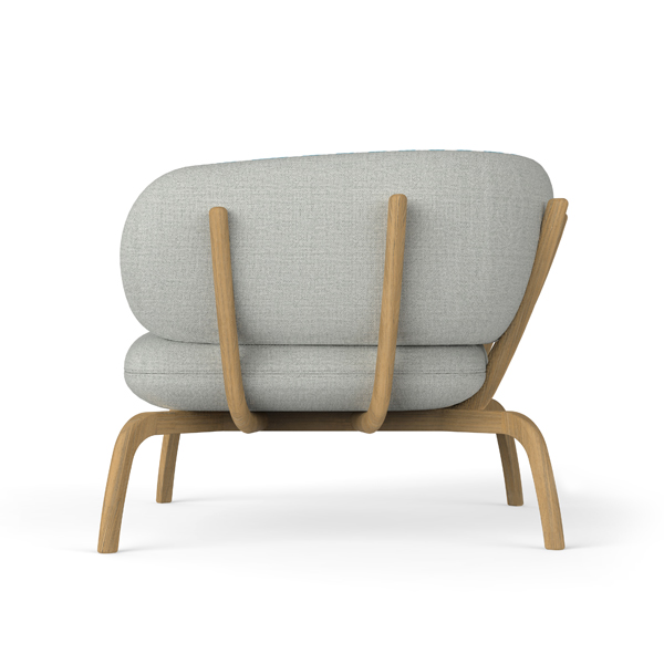 Nest Sofa Chair Option3
