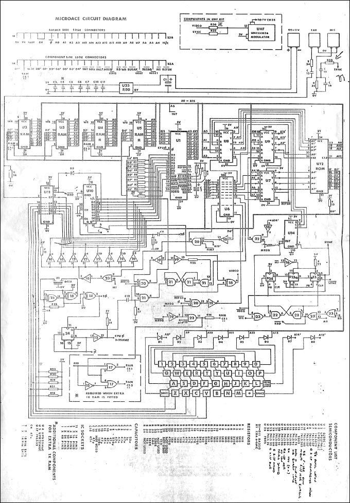 four winds motor home wiring diagram