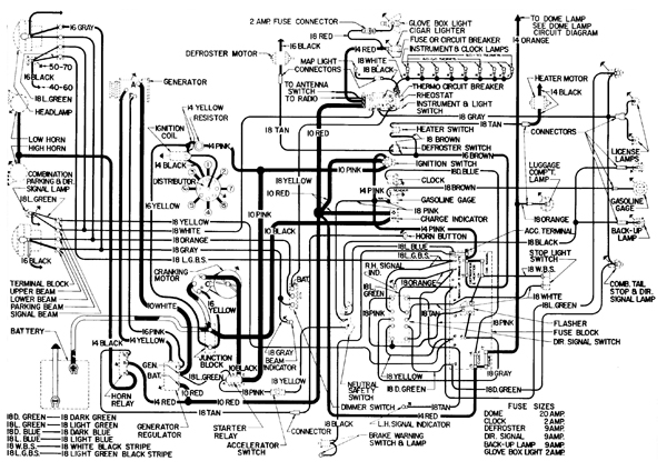 Buick Wiring Diagrams - Wiring Diagrams
