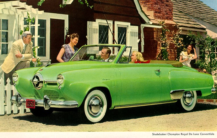 Directory Index Studebaker/1950 Studebaker/album