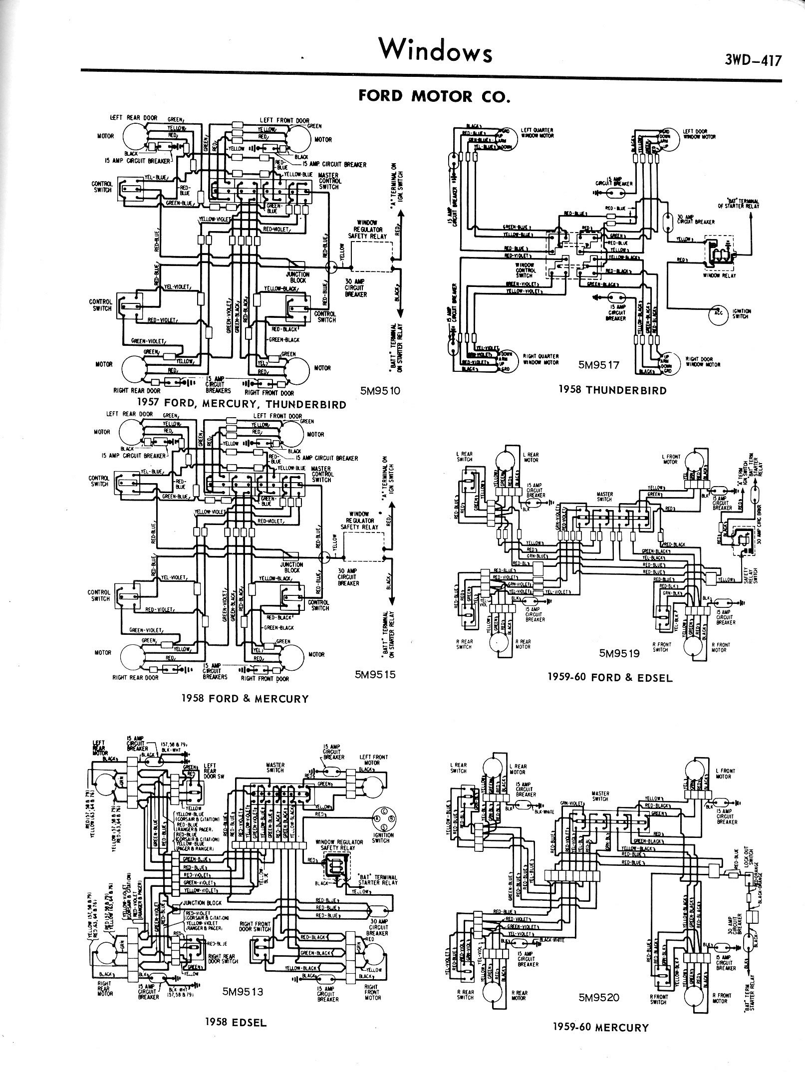 painless gm column wiring diagram