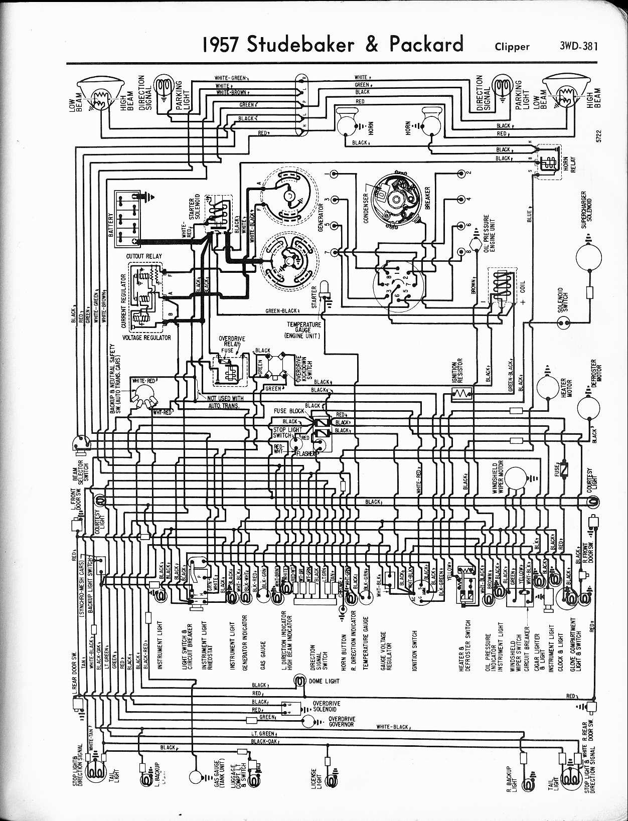 1950 mercury wiring harness