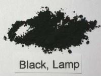 lampblack - definition - What is