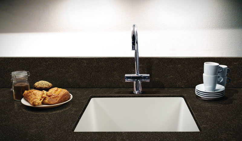 Dupont Corianr Product Introduction 10 New Sinks And