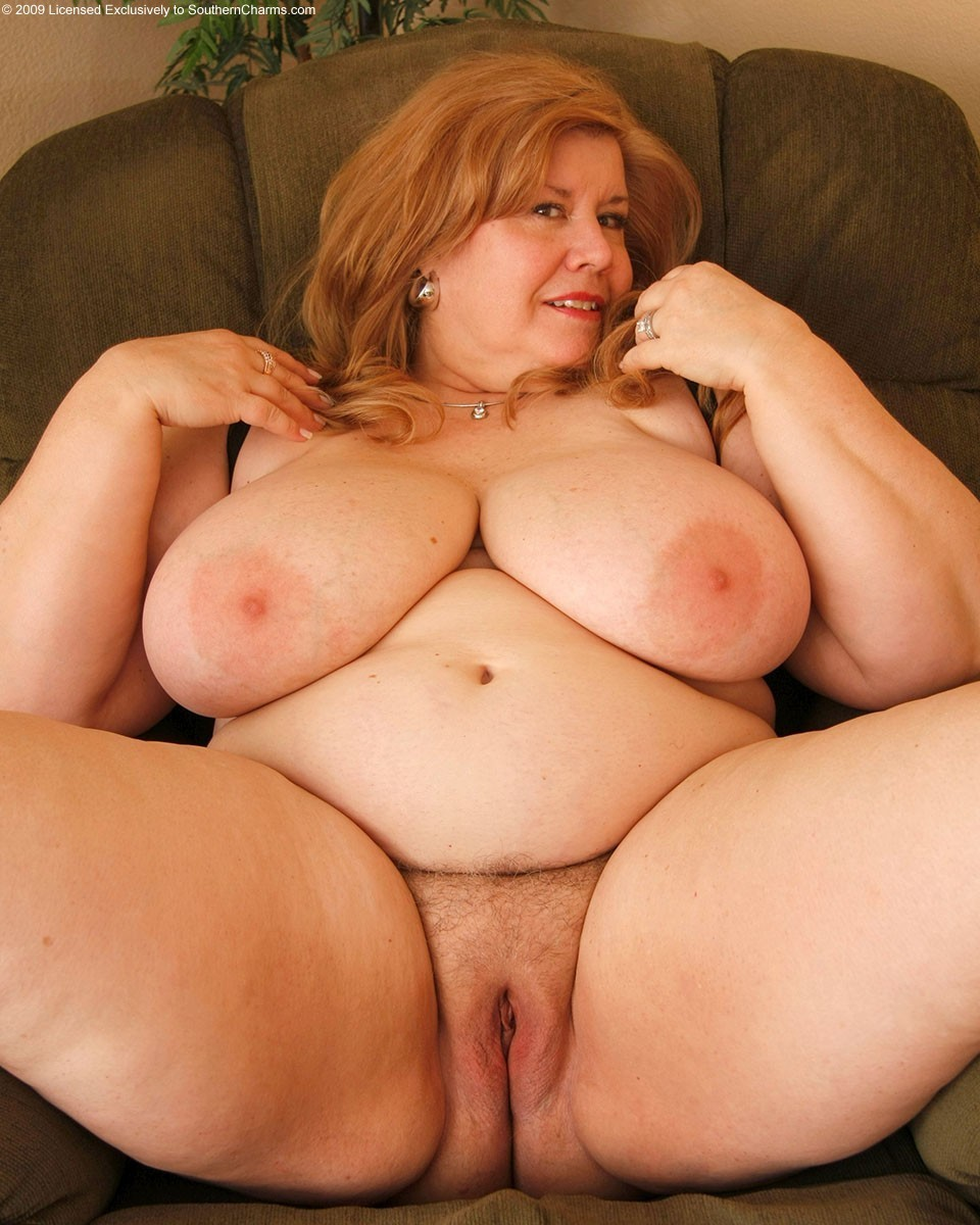 image Beautiful depressed mature bbw stripping