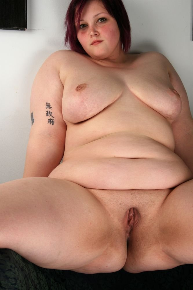 picture of big fat naked girl