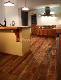 Wide Plank Pioneer Cherry Flooring | Rustic Cherry ...