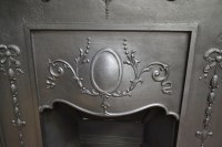 Original Edwardian Fireplace