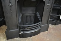 Original Edwardian Fireplace - 1994MC - Old Fireplaces