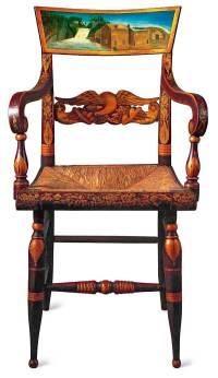 Fancy Painted & Cottage Furniture - Restoration & Design ...