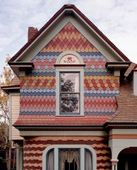 Decorative Shingling Ideas - Restoration & Design for the ...