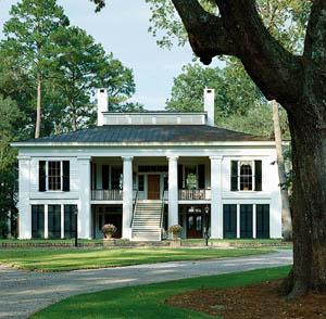Medium Of Big Shaker Mansion