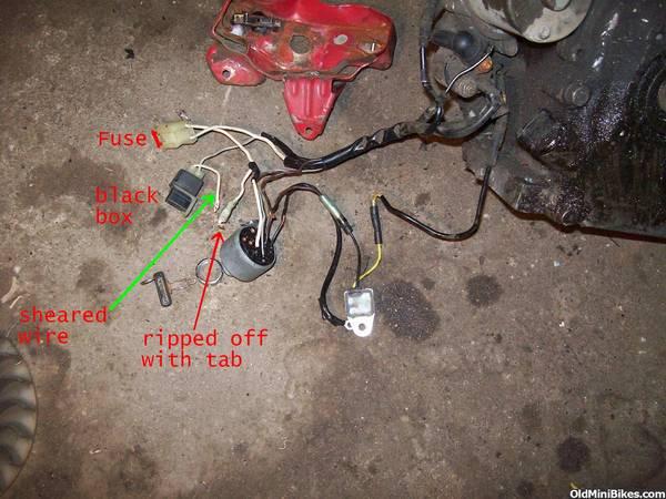 Wiring Diagram And Honda Gx390 Electric Start Wiring Diagram Gridgit