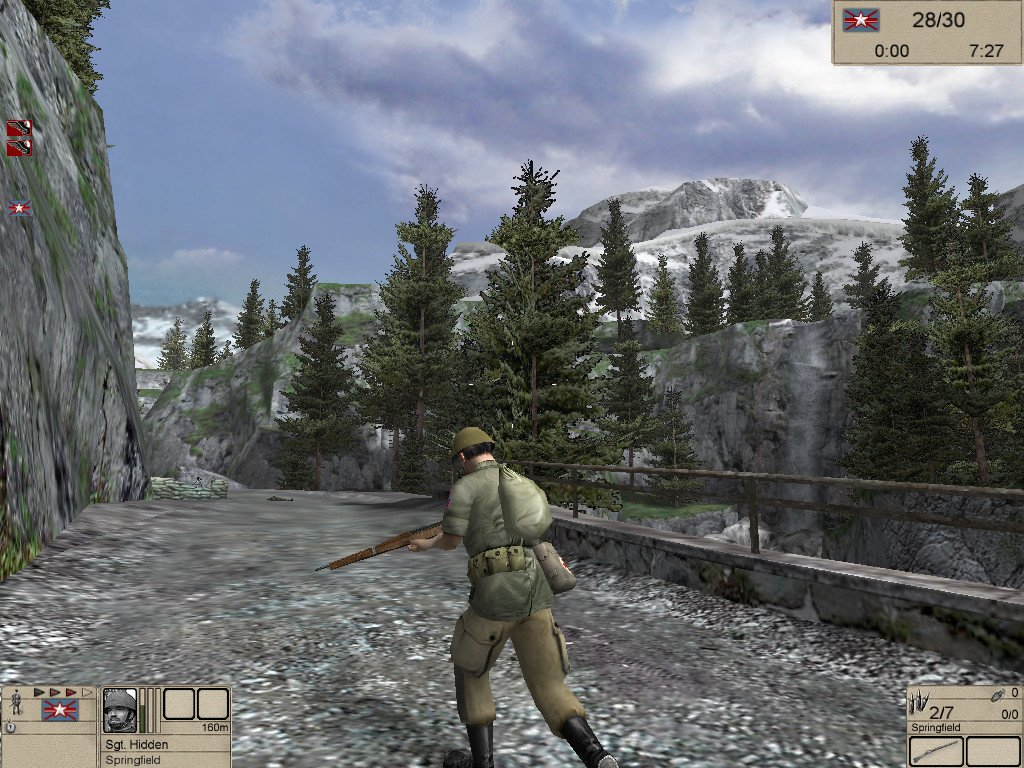 Free Wallpaper Download For Pc 3d Hidden And Dangerous 2 Pc Review And Full Download Old