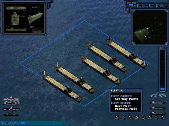 Battleship (1997) - PC Review and Full Download Old PC Gaming - sample battleship game