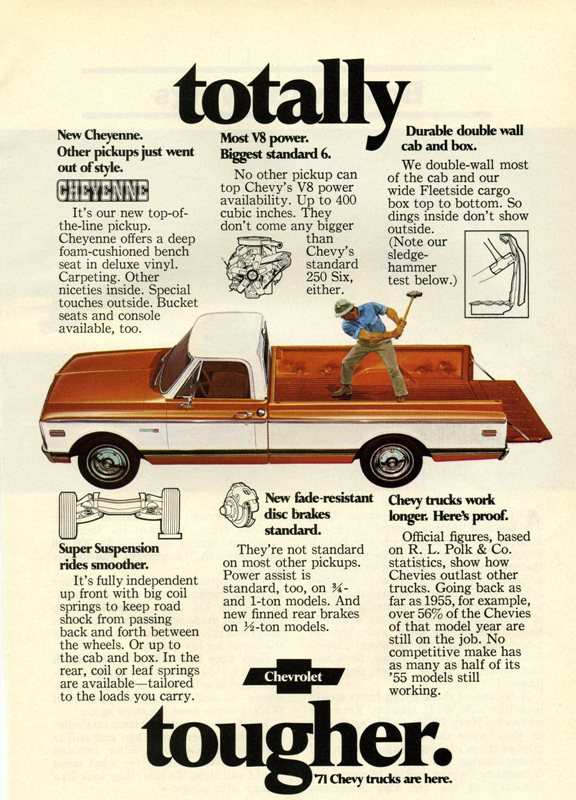 71 Chevy Truck Wiring Diagram For Cab Wiring Diagrams