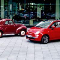Fiat Topolino Club feiert 15. Geburtstag