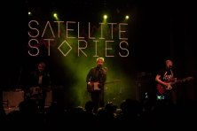 Satellite Stories Vagabonds Tour