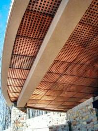 Ceiling Tile - Lattice - Old World Distributors, Inc.