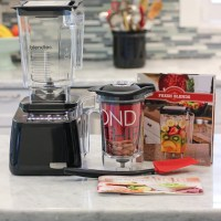 Blendtec Giveaway - The Best Blender I've Ever Used