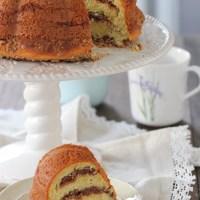 Coffeecake Bundt Cake