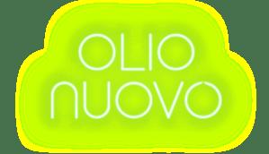 Logo Olio Nuovo
